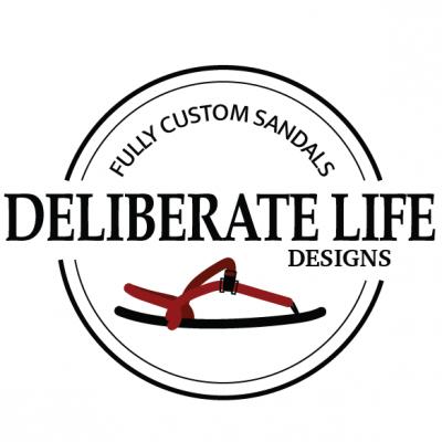Deliberate Life Designs Logo