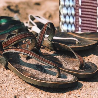 GAIA Grounding Sandals Primary Photo
