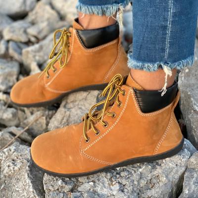 Groundies Urban Barefootwear Photo