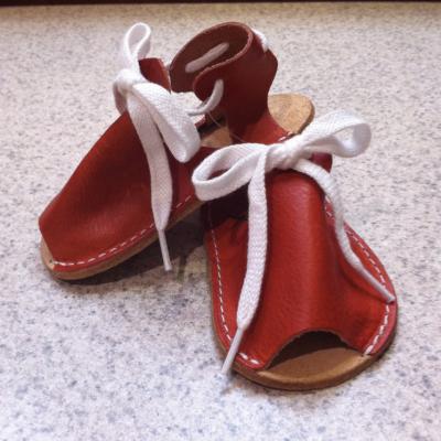Soft Walker Shoes Photo