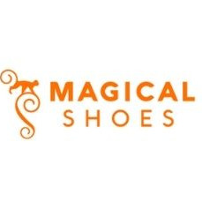 Magical Shoes Logo