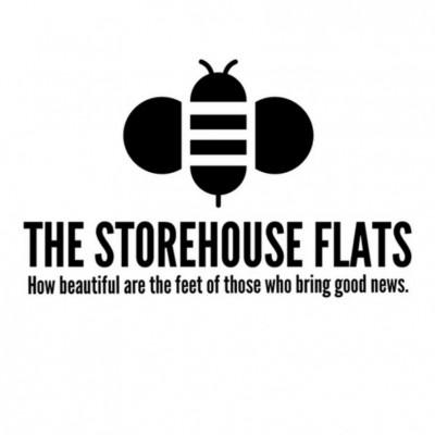The Storehouse Flats Logo