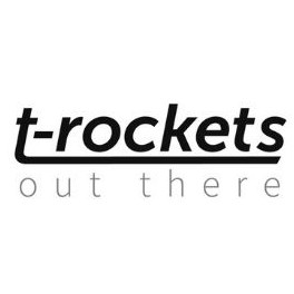 t-rockets Logo