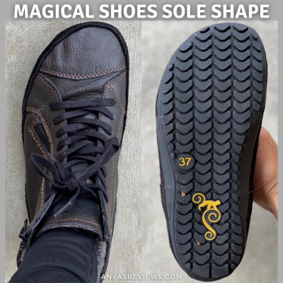 Magical Shoes Photo