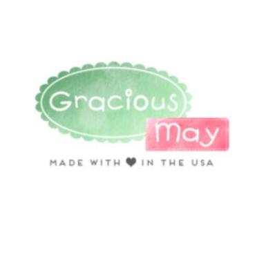 Gracious May Logo