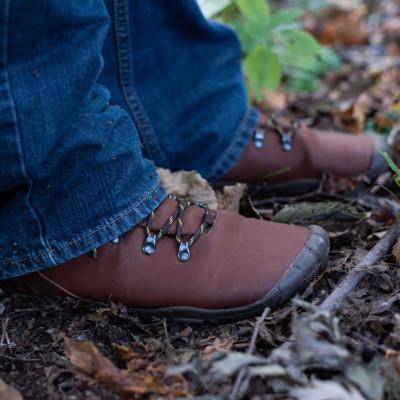 Freet Barefoot Primary Photo
