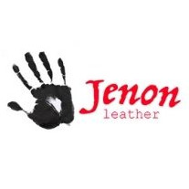 Jenon Leather Logo