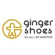 Ginger Shoes Logo