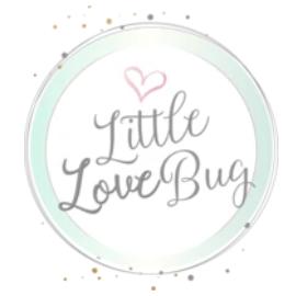 Little Love Bug Company Logo