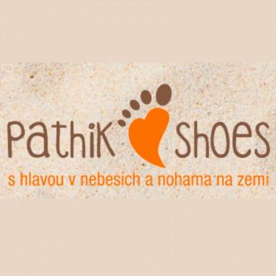 Pathik Shoes Logo