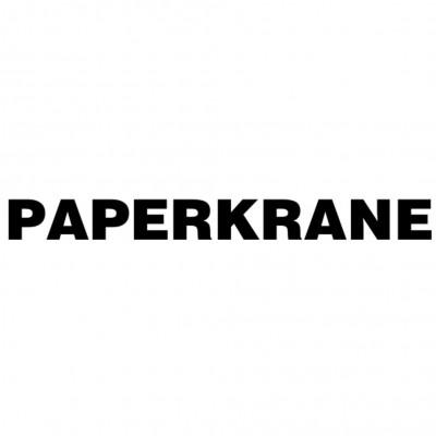 PaperKrane Logo