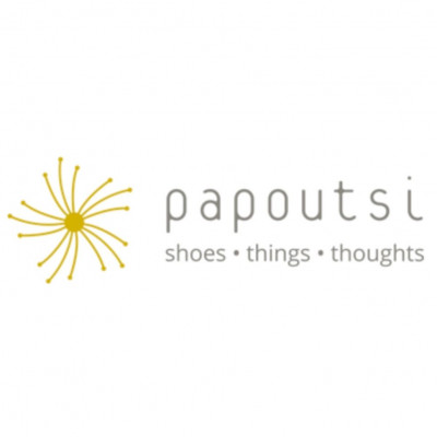 Papoutsi Logo