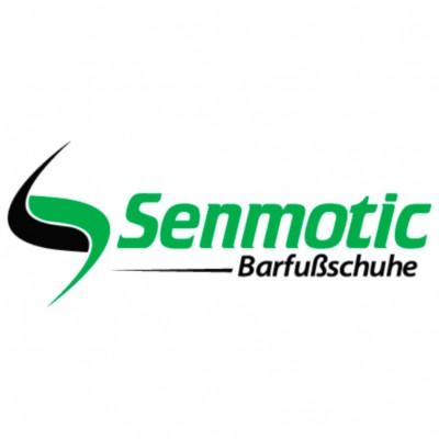 Senmotic Logo