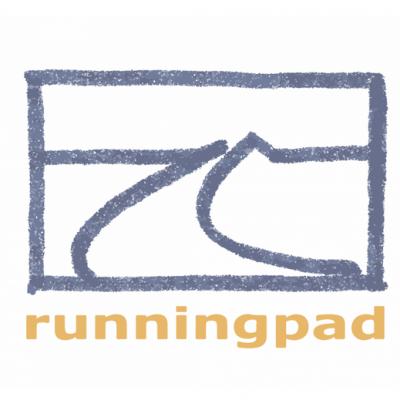 Running Pads Logo