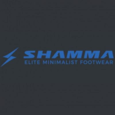 Shamma Sandals Logo