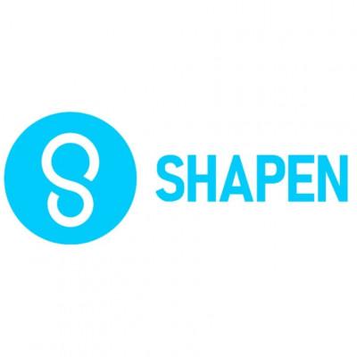 Shapen Logo