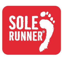 Sole Runner Logo