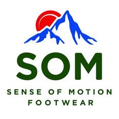SOM Footwear Logo