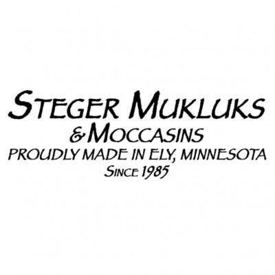 Steger Mukluks Logo