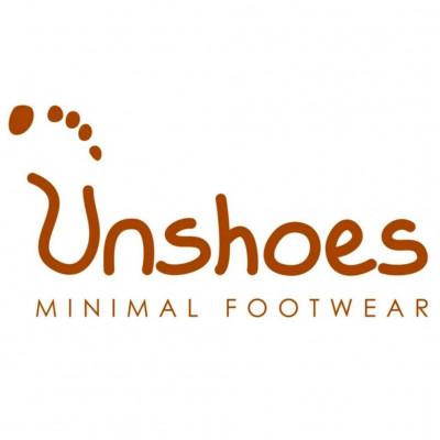 Unshoes Logo