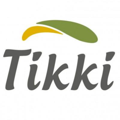 Tikki Shoes Logo