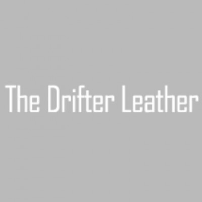 The Drifter Leather Photo