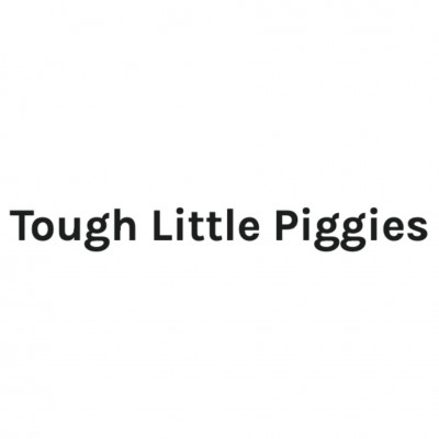 Tough Little Piggies Logo