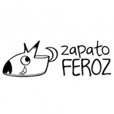 Zapato Feroz Logo