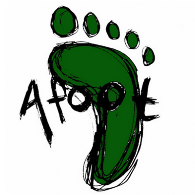 Afoot Sandals Logo