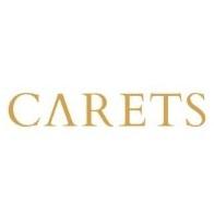 Carets Logo