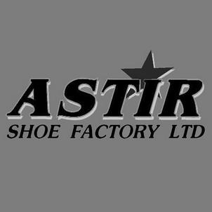 Astir Sandals Logo