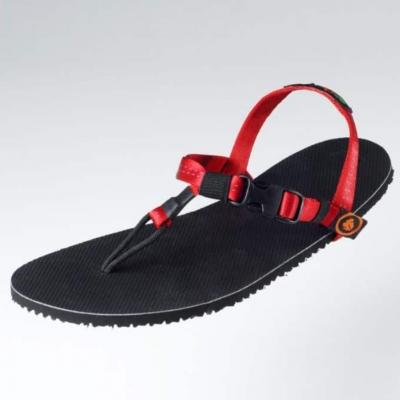 Aborigen Sandals Photo